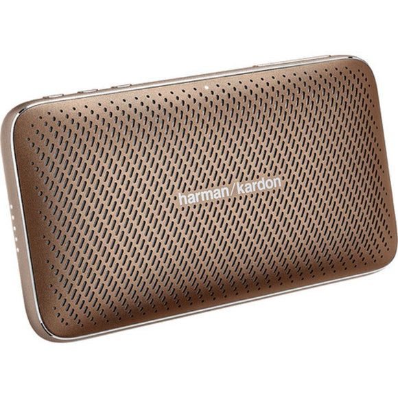 Harman Kardon Esquire Mini 2 portable Bluetooth Speaker - Brown