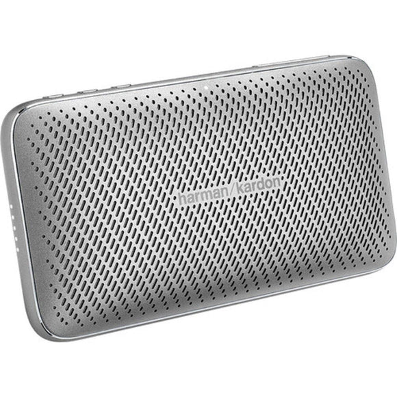 Harman Kardon Esquire Mini 2 portable Bluetooth Speaker - Silver