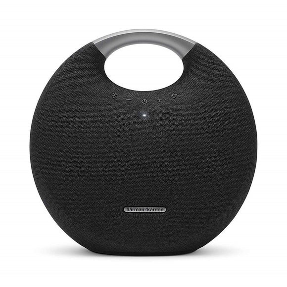 Harman Kardon Onyx Studio 5 Portable Bluetooth Speaker - Black