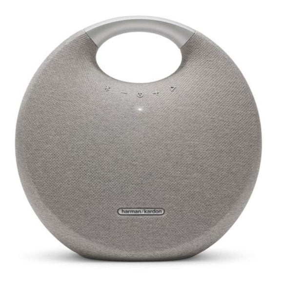 Harman Kardon Onyx Studio 5 Portable Bluetooth Speaker - Grey