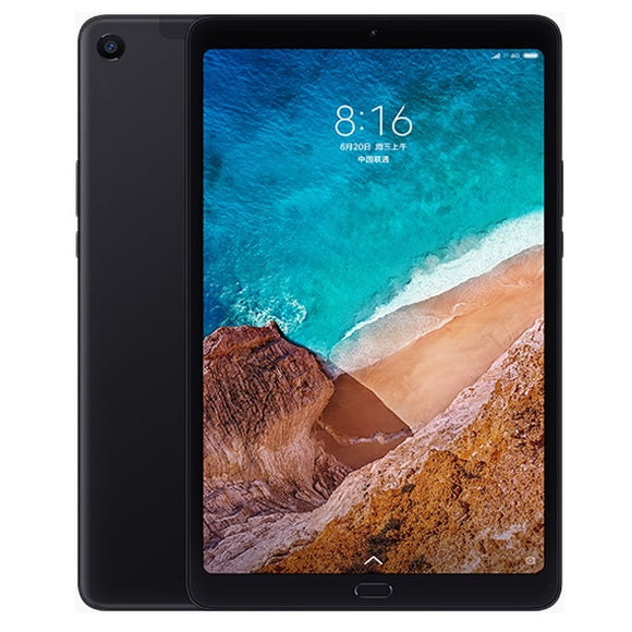 Xiaomi Mi Pad 4 Plus 10.1'' FHD+ Screen  64GB 4G LTE Tablets AIE 8620mAh Battery