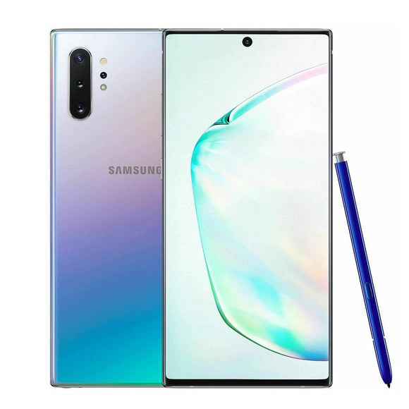 Samsung Galaxy Note 10+ N9750 12GB 256GB Aura Glow