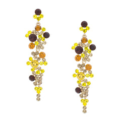 Amanda Citron Long Earrings