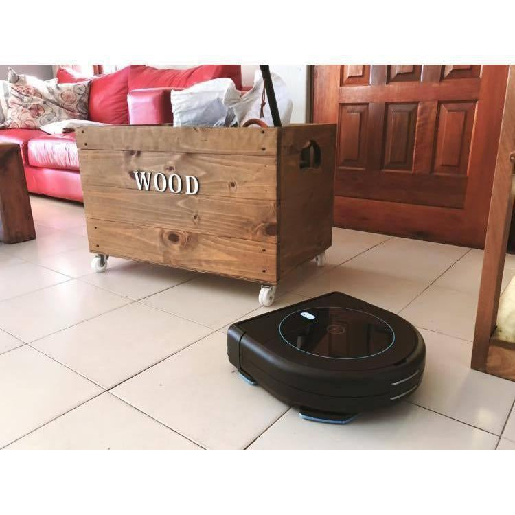 5 Tips on Choosing a Robot Vacuum Cleaner-Solenco