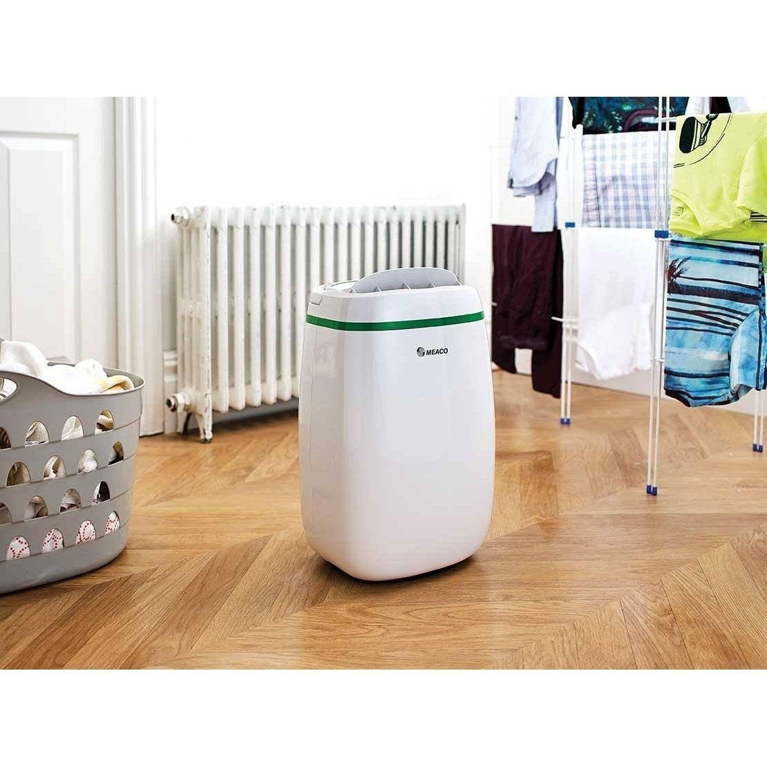 Guide to the best dehumidifier-Solenco