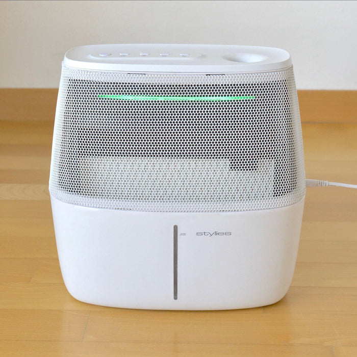 The New Stylies Alaze Humidifier-Solenco South Africa
