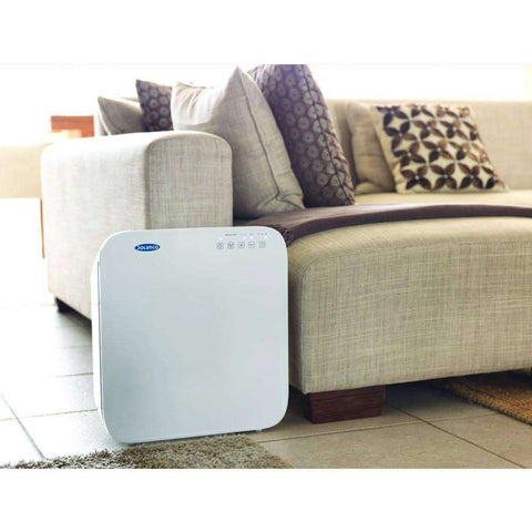 Air purifiers for baby