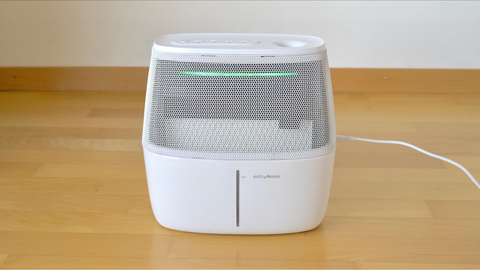 humidifier for baby