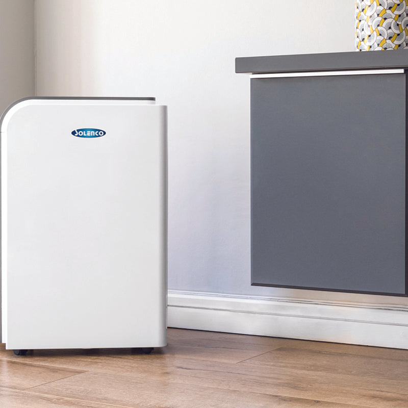 Quality Dehumidifiers to remove Moisture from your environment