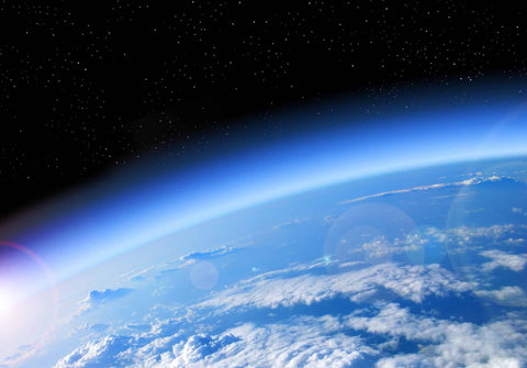 Air purifiers and ozone