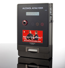 AL4000 Commercial Breathalyzer
