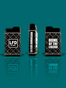 """Home of the Ligero"" Paleo Torch Lighter"