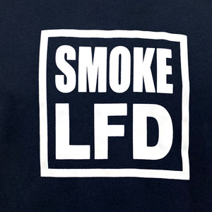Smoke LFD - Navy