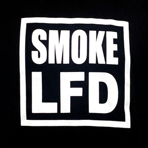 Smoke LFD - Black