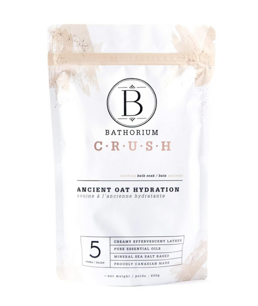 Ancient Oat Hydration Crush