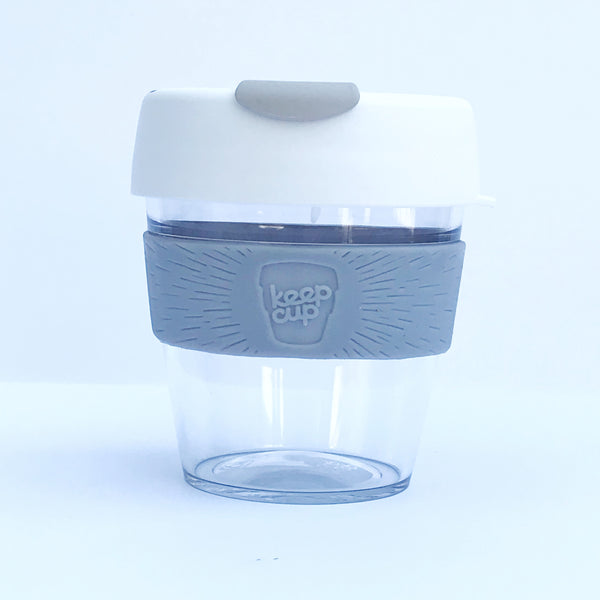 KeepCup 16oz Original Clear Edition