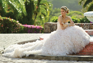 Bridal - Mon cheri Collection