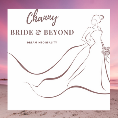 Channy Bride & Beyond
