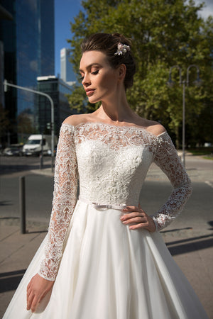 Zara - Channy Bride & Beyond