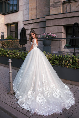 Sofia - Channy Bride & Beyond