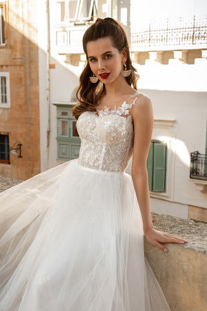 ORNELLA CBB166 - Channy Bride & Beyond