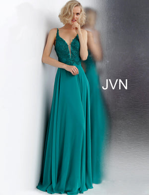 JVN65904 - Channy Bride & Beyond
