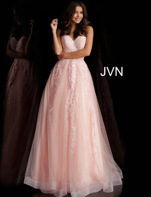 JVN66970 - Channy Bride & Beyond