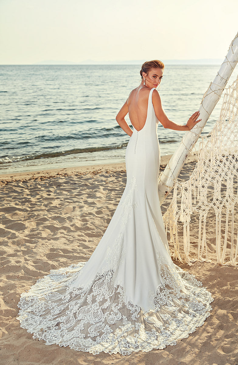 VANESSA DR1954 - Channy Bride & Beyond