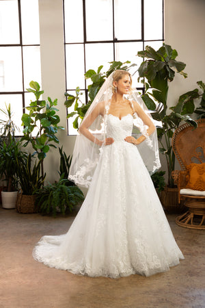 BELLA CBBBL326 - Channy Bride & Beyond