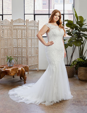 DARCEY CBBBL329 - Channy Bride & Beyond