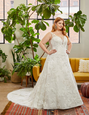 ELLIOT CBBBL332 - Channy Bride & Beyond