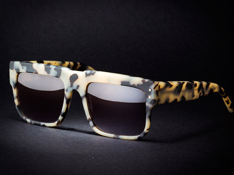 LEOPARD SUNGLASSES MODEL 168  BY WILDE SUNGLASSES