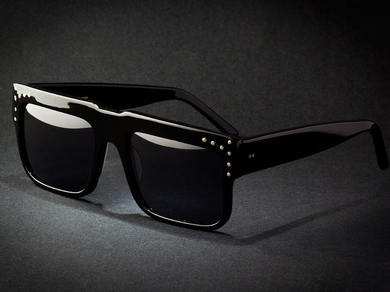 NEW 168 PUNK LIMITED EDITION BY WILDE SUNGLASSES