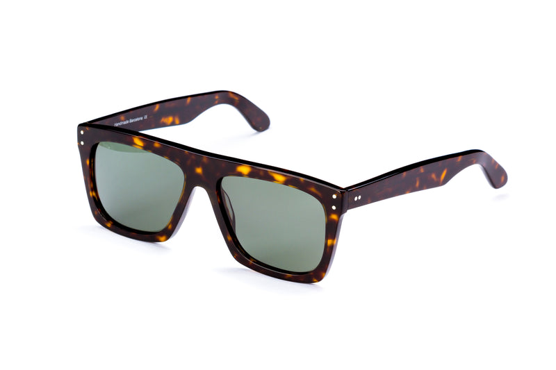 OSCAR ICE MATTE <BR> SUNGLASSES