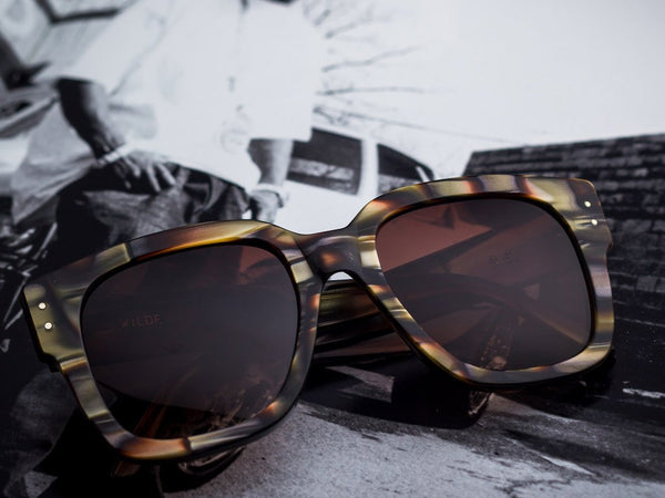 catch san francisco free delivery Sunglasses Model D.B. Limited. Down 2019 - Open 2020. By Wilde.