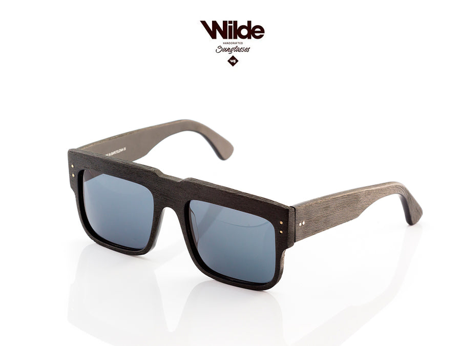 Sunglasses Model 168 Carbon Effect 2016 By Wilde Sunglasses