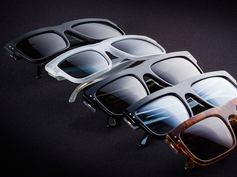 168  LIMITED CARBON EFFECT SUNGLASSES