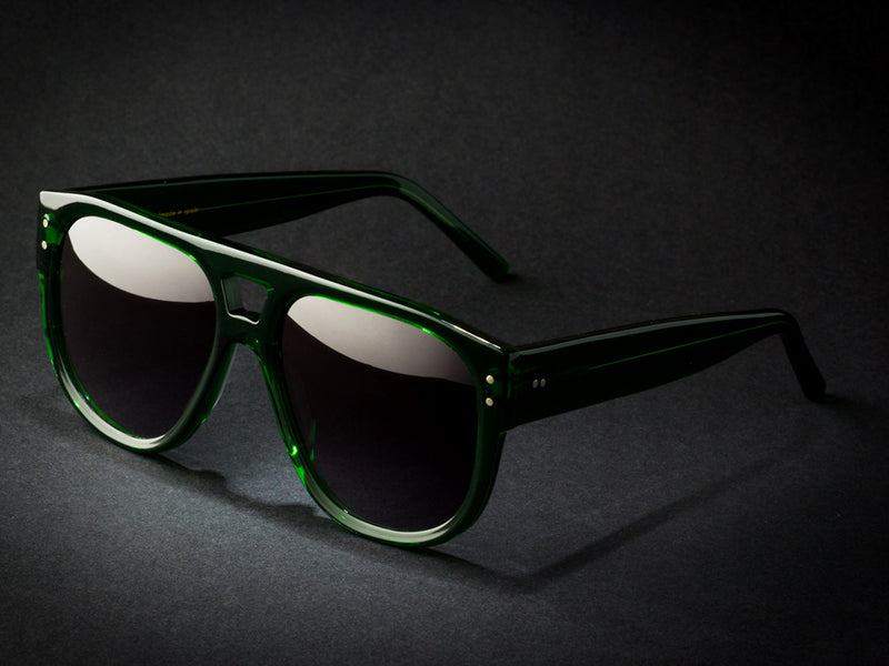 NEW! LOCAL LIMITED GREEN SUNGLASSES 2019