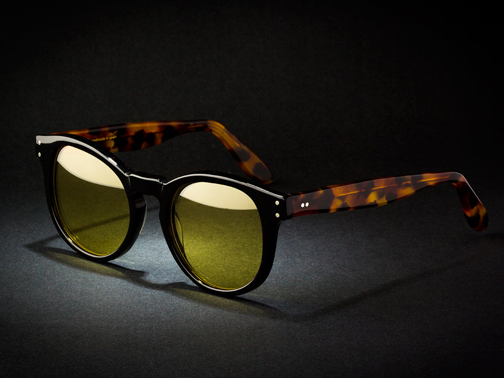 BIGSUR BY WILDE SUNGLASSES