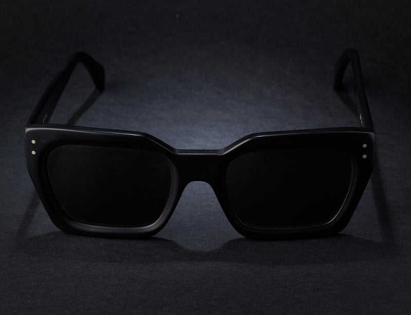 168 BLACK SUNGLASSES