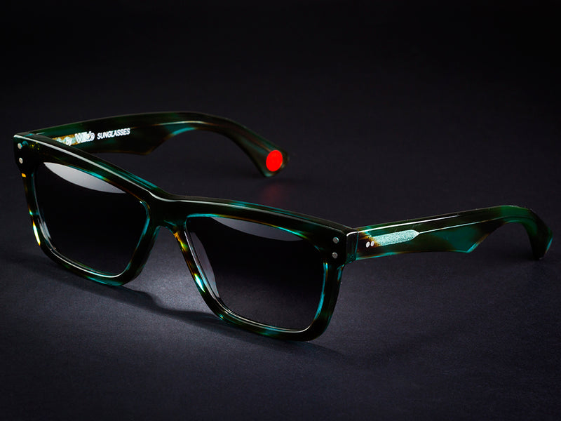 HANK-SPECIAL EDITION BY WILDE SUNGLASSES