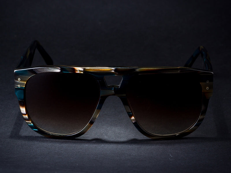 NEW! LOCAL SPECIAL EDITION WILDE SUNGLASSES