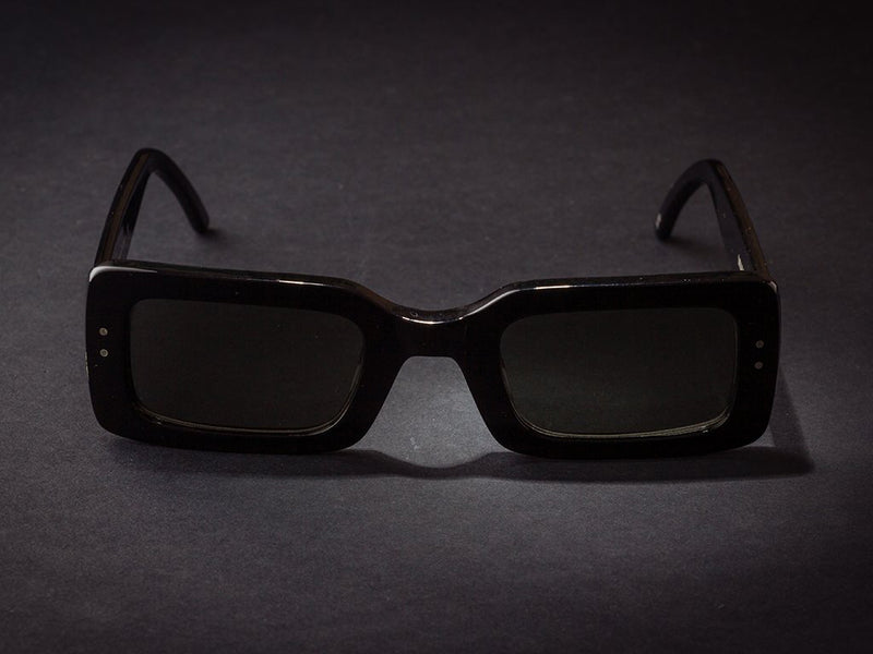 NEW MIAMI BLACK SUNGLASSES.
