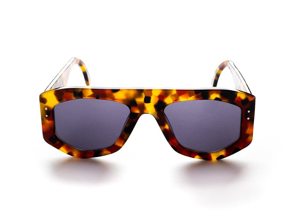 NEW PANTHER TORTOISE SUNGLASSES.