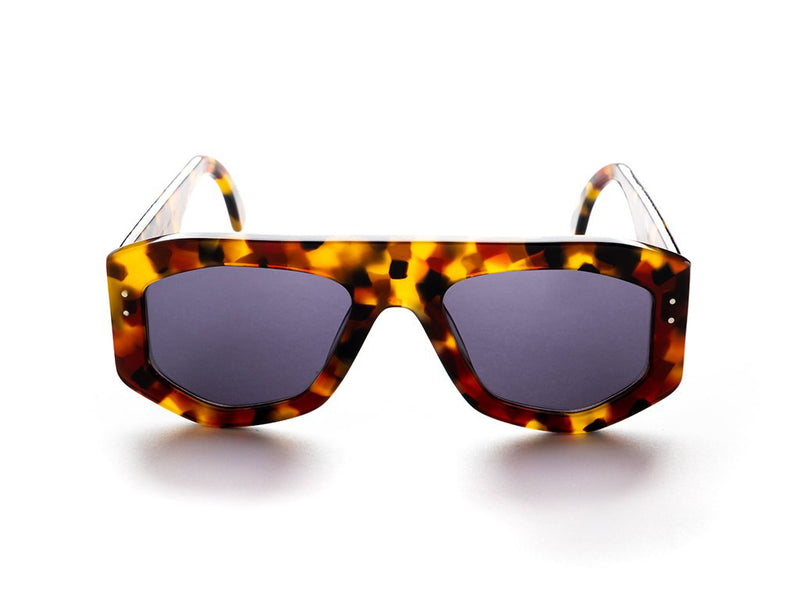 NEW OSAKA TRANSPARENT MATTE BY WILDE SUNGLASSES 2020