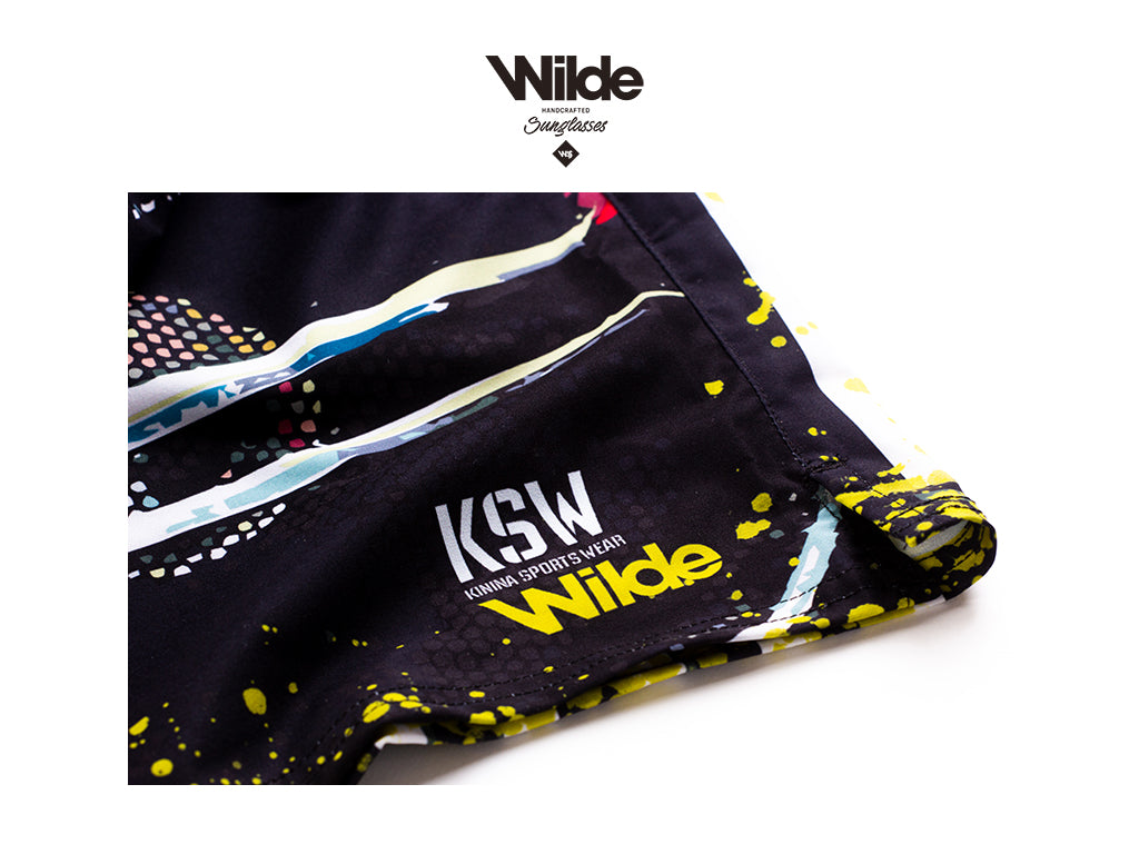 WILDE SHORTS SPECIAL EDITION.