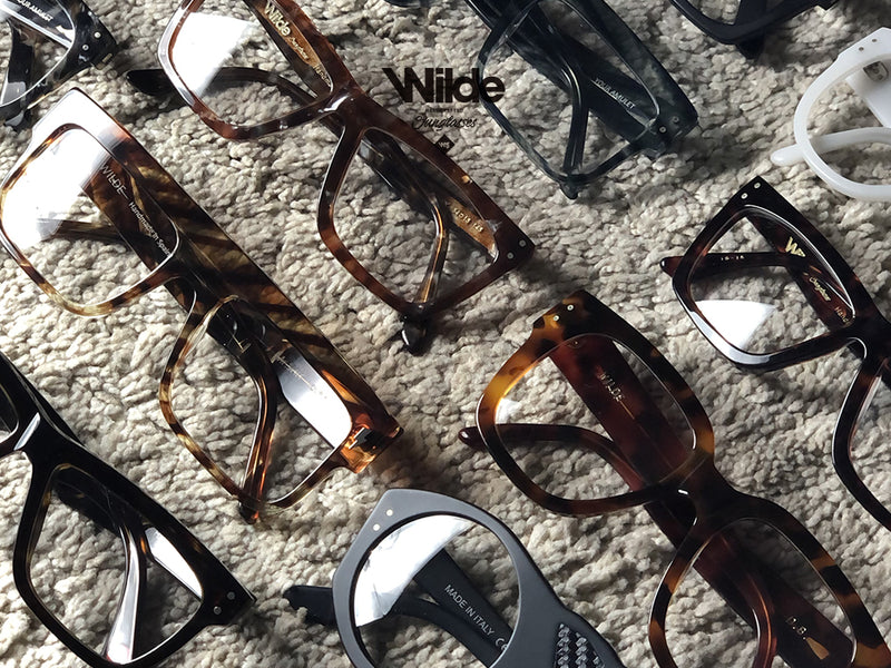 NEW MIRACLE EYEWEAR TORTOISE