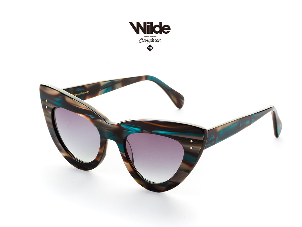 YANNI NAKAR BY WILDE SUNGLASSES