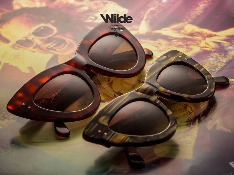 Yanni Nakar Special Edition by Wilde Sunglasses