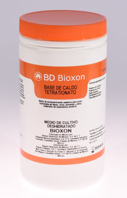 Base Caldo Tetrationado Bioxon®